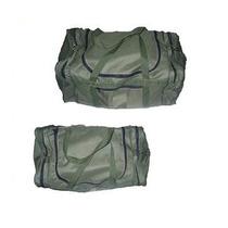Bolsa Mochila Do Soldado Enxoval Preta, Verde Ou Camuflada