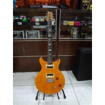 Guitarra Prs Se Santana