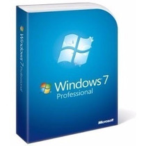 Windows 7 Pro 32 / 64 Bits Chave De Ativação Original ®