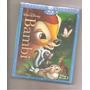 Blu-ray Bambi Disney - Edição Diamante Lacrado