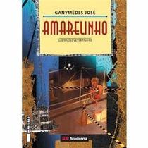 Livro Amarelinho Ed: Moderna