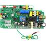 Placa Controle 9k Ar Condicionado Split Brastemp Bbu09bb