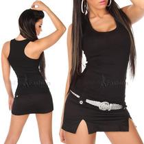 Camiseta Regata Feminina ,tule Bata Renda Blusa Sem Manga