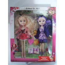 Boneca Fairy Tale Girl