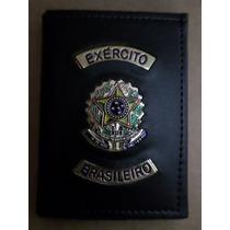 Carteira Do Exercito Brasileiro