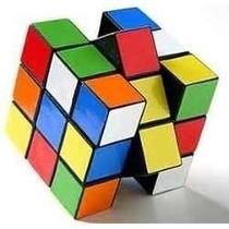 Cubo Mágico 3x3x3 Magic Cube Para Adultos E Crianças!!!