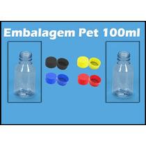Embalagens Pet 100ml Em Brasília Df