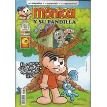 Monica Y Su Pandilla 62 - Panini - Bonellihq Cx 104