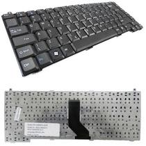 Teclado Notebook Lg R410 R480 R490 Preto Abnt2 Br Com Ç