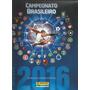 Campeonato Brasileiro 2016 0.50 A 1.00 - Compra Minima 6.00