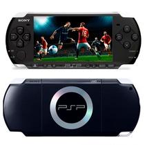 Psp Slim Sony 3006 Wi Fi C/ Pequeno Risco