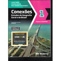 Conexões Estudos De Geografia Geral E Do Brasil 1 - Ano 2013