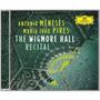 Cd Antônio Meneses E Maria João - The Wigmore Hall Recital
