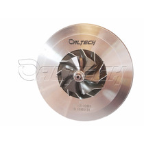 Conjunto Rotativo - Turbina Fiat Ducato 2.3 Multijet