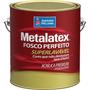 Tinta Acrilica 3,6l Palha Metalatex Sherwin-williams (pç)