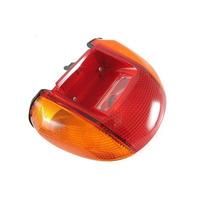 Lanterna Traseira Honda Biz 100 S/ Soquete