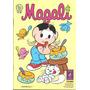 Magali Col. Histórica Nº 28 - Peso Pesado - Mar/2012- Panini