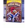 Dvd Original Pica-pau E Seus Amigos - Vol. 6 (lacrado)