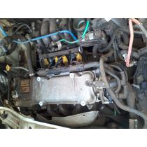 Motor Parcial Fiat Palio 1.0 2013 (bloco/cabeçote/carter)