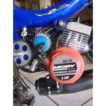 Carburador Mobilete Competição
