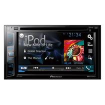 Dvd Pioneer Avhx 2780bt 2 Din Com Bluetooth Mixtrax