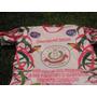 Camisa Da Escola De Samba Mangueira 2008