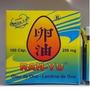 Ran Yu 100 Cap. Lec De Ovo, Ômega 3 E 6+saúde, Menos Stress