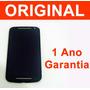 Tela Lcd Moto G2 Geração Vidro + Display Touch Xt1068 Xt1069