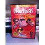 Dvd Original Do Filme Os Incríveis - Duplo (lacrado)