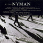 Cd Michael Nyman Concertos For Trombone - Usa