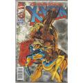 Os Fabulosos X-men 09 - Abril - Bonellihq  Cx 136