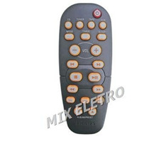 Controle Remoto Som Microsystem Philips Mcm 250 Original