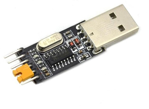 Modulo conversor usb para ttl rs arduino
