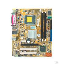 Placa Mae Ipm31 775 Ddr2 C/ Espelho E Garantia