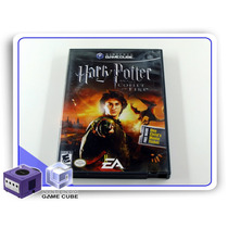 Gc Harry Potter And The Goblet Of Fire Original Gamecube