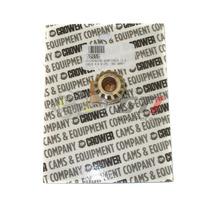 Engrenagem Do Distribuidor Crower Opala 6cc Bronze Turbo Asp