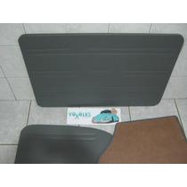 Jogo Lateral De Porta Modelo Original Cinza Fusca Itamar