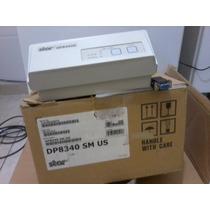Impressora Star Dp8340 Matricial Nova - P/ticket, Recibos