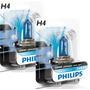 L�mpada Xenon Diamond H1,h3,h4,h7,h11,hb3,hb4 Philips 5000k