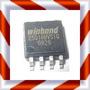 Chip Bios Winbond 25q80bvsig Para Hp G42-220br Frete 9,00