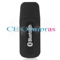 Bluetooth Wireless Receiver Adaptador Usb Pronta Entrega