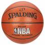 Bola Basquete Silver Spalding Nba Outdoor/indoor