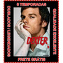 Dexter [1ª À 8ª Temporada Completas] E Frete Grátis