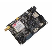 Gboard 1.0 - Arduino + Gsm + Gprs Módulo Sim900 + Antena