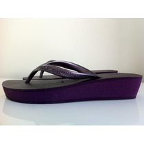 Havaianas High Light 36 Com Salto