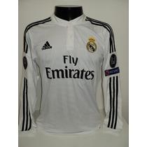 ad0bd06848 Camisas de Futebol Camisas de Times Times Espanhóis Masculina Real ...