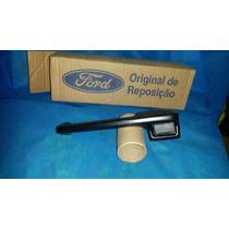 Maçaneta Externa Porta Lado Esquerdo F1000 92/98 Original