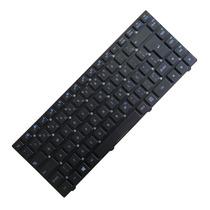 Teclado Notebook Itautec W7510 Original Tc/#142