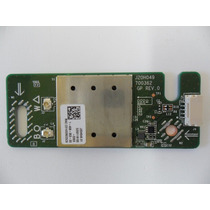 Placa Módulo Wifi Sony Kdl-55hx755 (j2oho49)
