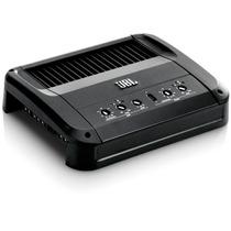 Modulo Amplificador Jbl Gto 3ez 3 Canais 650w Rms High End